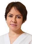 Файзуллина Лилия Искандаровна