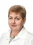 Буланова Татьяна Алексеевна