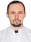 Амбаров Павел Владимирович