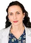 Должич Алина Валерьевна