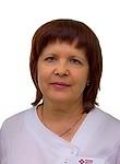 Нефедова Оксана Николаевна
