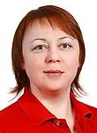 Демидова Наталья Александровна