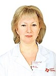 Слепышева Марина Васильевна