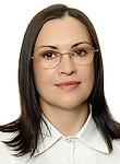 Курындина Анна Андреевна