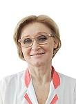 Терехина Татьяна Петровна