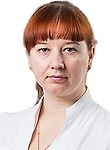 Буйло Марина Николаевна