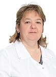 Томарова Гульнара Талгатовна