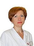 Донич Ольга Витальевна