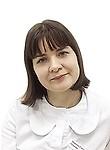 Галенко Марина Степановна