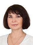 Чурюкина Элла Витальевна