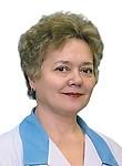 Алябьева Ирина Ивановна