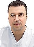 Атаманов Константин Викторович