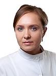 Баштан Алла Юрьевна