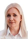 Романчук Наталия Сергеевна
