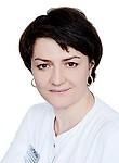 Эсаулова Наталья Александровна