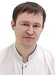 Хабибуллин Айнур Мударисович