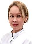 Богданова Наталья Леонидовна