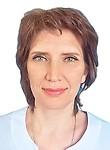 Литусова Надежда Григорьевна