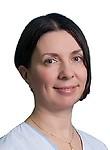 Яковлева Ольга Сергеевна