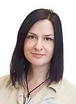 Березина Елизавета Сергеевна