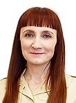 Генеральчук Людмила Владимировна