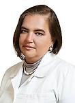 Александрова Яна Евгеньевна