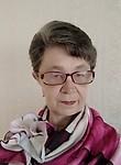 Серебренникова Надежда Викторовна