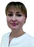 Петросян Маринэ Артуровна