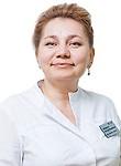 Сибирякова Светлана Михайловна