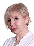 Гаджиева Валентина Валентиновна