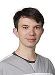 Матвеев Игорь Анатольевич