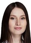 Толстова Дарья Сергеевна