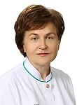 Бальченко Ольга Алексеевна