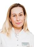 Левченко Людмила Алексеевна