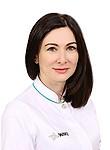 Кузина Каринэ Эдуардовна