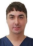 Карноушенко Сергей Сергеевич