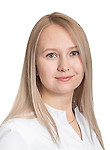 Усачева Екатерина Викторовна