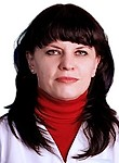 Ржевская Наталья Васильевна