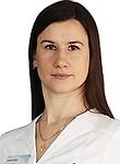 Плыткевич Олеся Николаевна