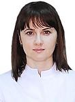 Соломонюк Елена Сергеевна