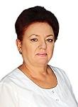 Самохина Татьяна Анатольевна