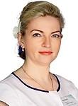 Ковалева Татьяна Валерьевна