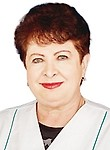 Карпочева Тамара Владимировна