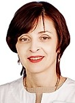 Берендяева Ирина Николаевна