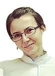 Цаберябая Ирина Анатольевна