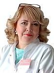 Парфенова Юлия Геннадьевна