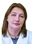 Штурхалева Надежда Сергеевна