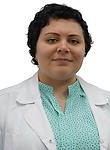 Нефедова Дарья Александровна
