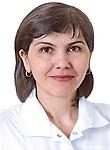 Юшкова Оксана Анатольевна