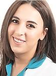 Будагян Кристина Мушеги